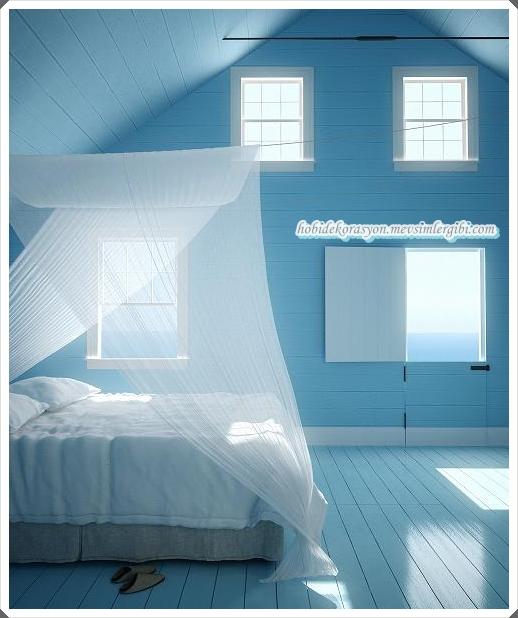 mavi-odalar-mavi-duvarlar-mavi-yatak-odalari-mavi-dekorasyon-hobidekorasyon-mevsimlergibi