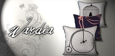 wardia yastık kırlent modelleri ev dekorasyonu önerileri fikirleri ev oda dekoru