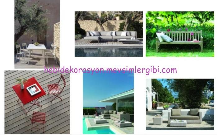 fatih kıral bahçe mobilyaları 2013
