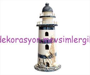 Deniz Feneri Anahtar Dolabı