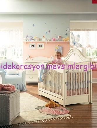 fatih kıral bebek odaları isabella büyüyebilen bebek beşiği