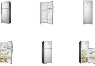 Digital Inverter Teknolojili Samsung Buzdolapları