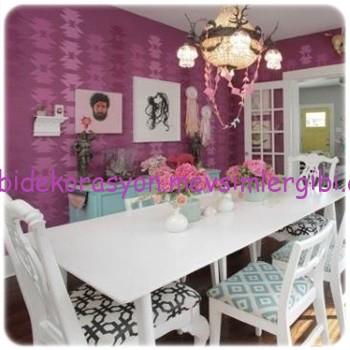 odamı ne renge boyamalıyım ilkbaharın boya renkleriyle odalarınızın tazeleyin 2014 dekorasyon modası