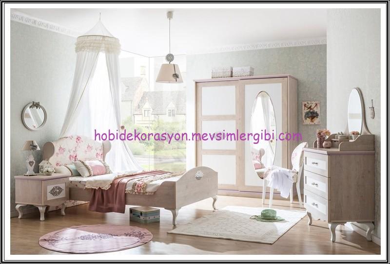 kız çocuk odası takımları ve fiyatları alfemo ballerina genç kız yatak odaları dekorasyonu