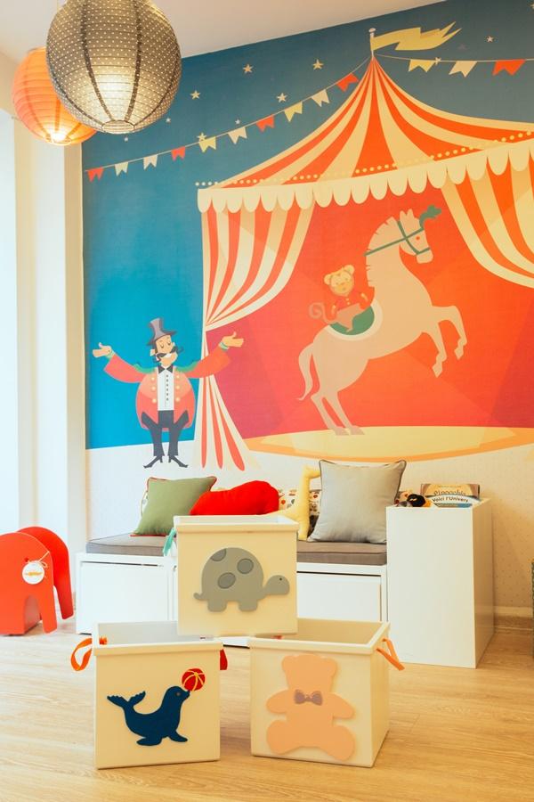 Crocodily 2015 en güzel çocuk odası mobilyaları