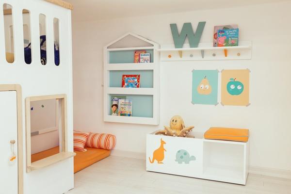 Crocodily kids mobilya çocuk odaları