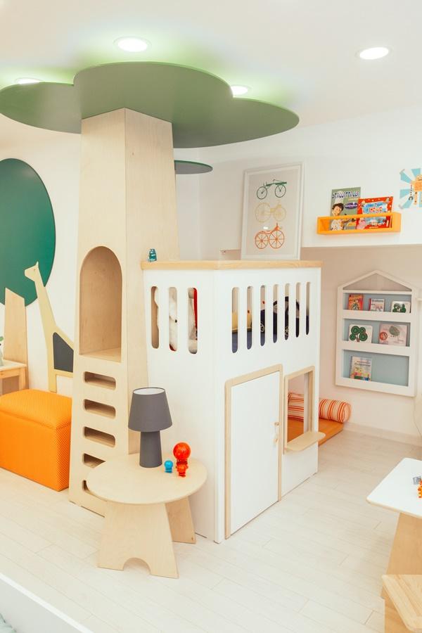 Crocodily kids mobilya 2015 çocuk odası modelleri