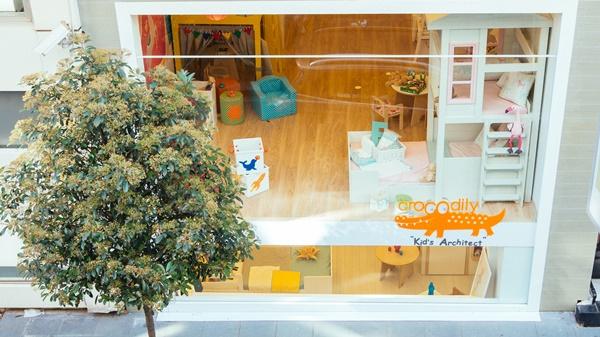 Crocodily kids mobilya 2015 çocuk odası yaşam alanı