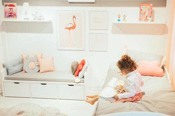 Crocodily mobilya 2015 çocuk odası modelleri